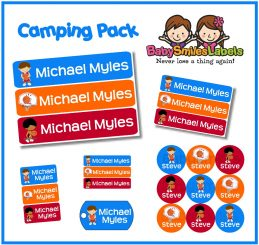 CampingPack -  Basketball Allstars