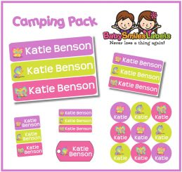 CampingPack - Butterfly