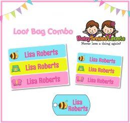 Loot Bag Combo - Beautiful Nature