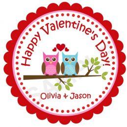 Love Owls - Mix1