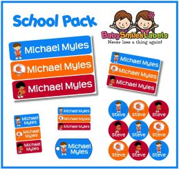SchoolPack -  Basketball Allstars