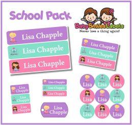 SchoolPack - Cute Princess