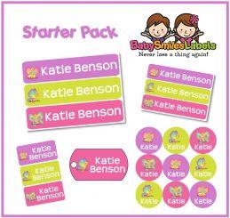 StarterPack1 -  Butterfly
