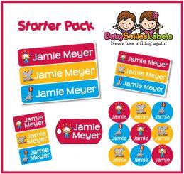 StarterPack1 - Circus1