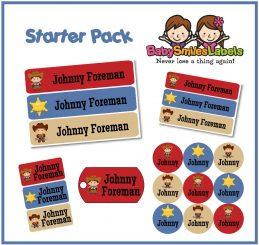 StarterPack1 -  Cowboy