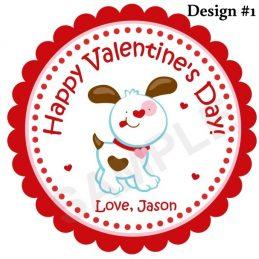 Valentine Doggie1