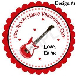 Valentine Guitar3