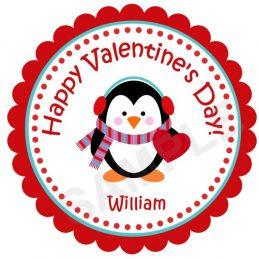 Valentine Penguin1