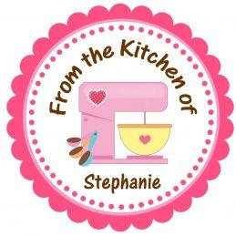 Valentine's Day - Kitchen2