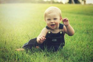 How Baby Smiles Labels can Help Your Little One Smile